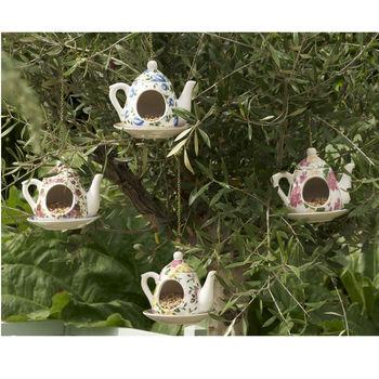 teapot feeder £14.50