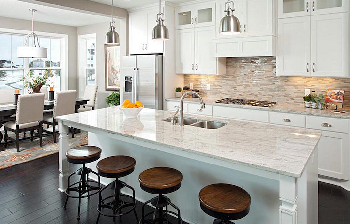 Tricks to create a luxury kitchen on a budget - Home and Horizon