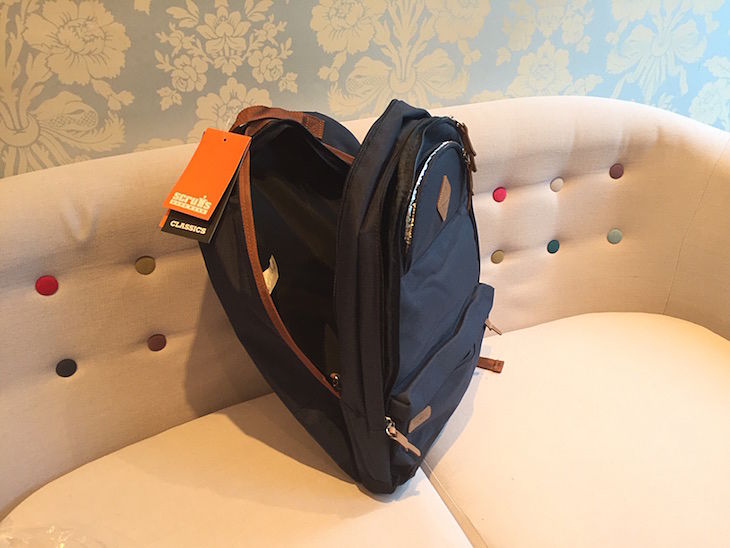 Scruffs' Classic Backpack
