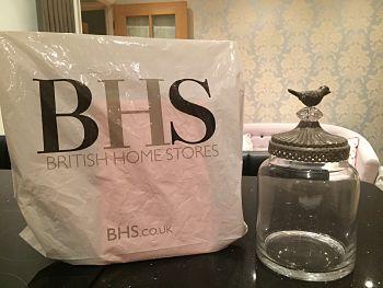 BHS bargain home buy
