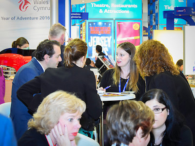 10 reasons you should attend WTM