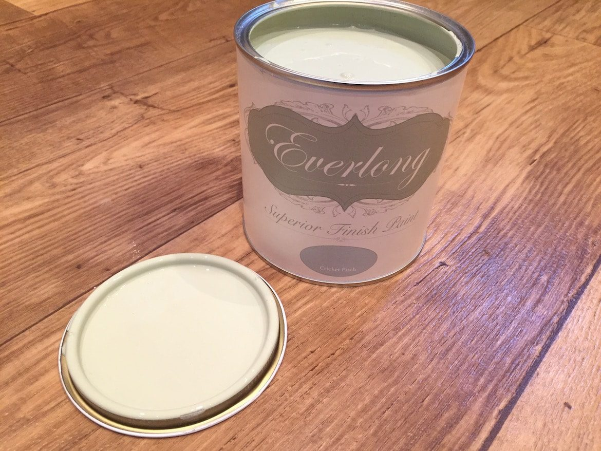 Everlong Chalk Paint