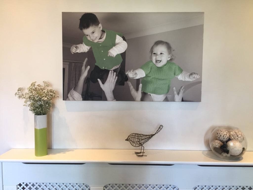Changing Rooms super tips to take your spring home from drab to fab