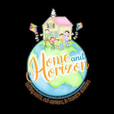 Home and Horizon Logo