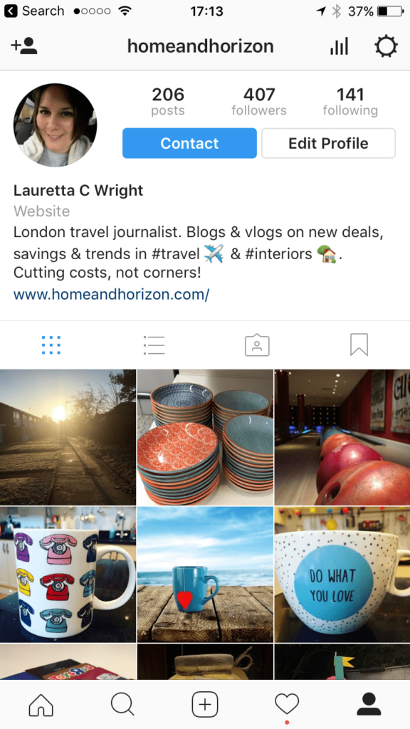 Likestagram review: a social media experiment