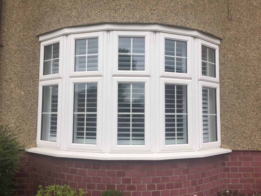 All Blinds and Shutters