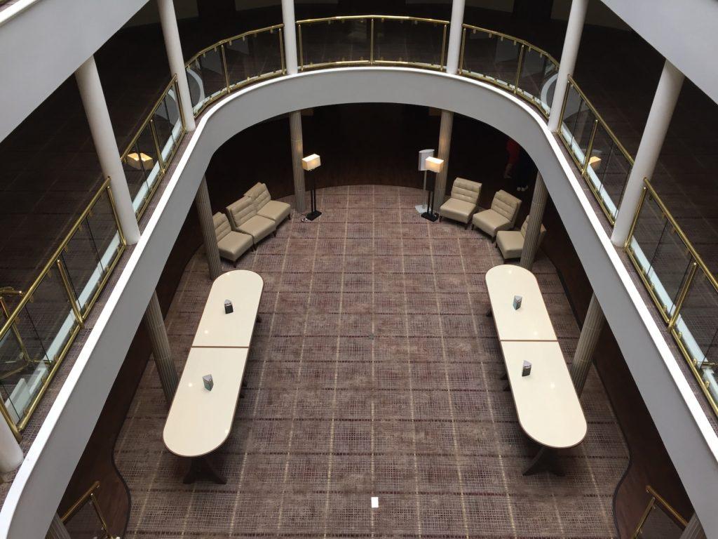 Jurys Inn Hotel Hinckley