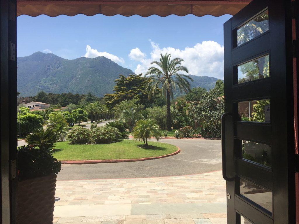 Mark Warner's San Lucianu Resort in Corsica
