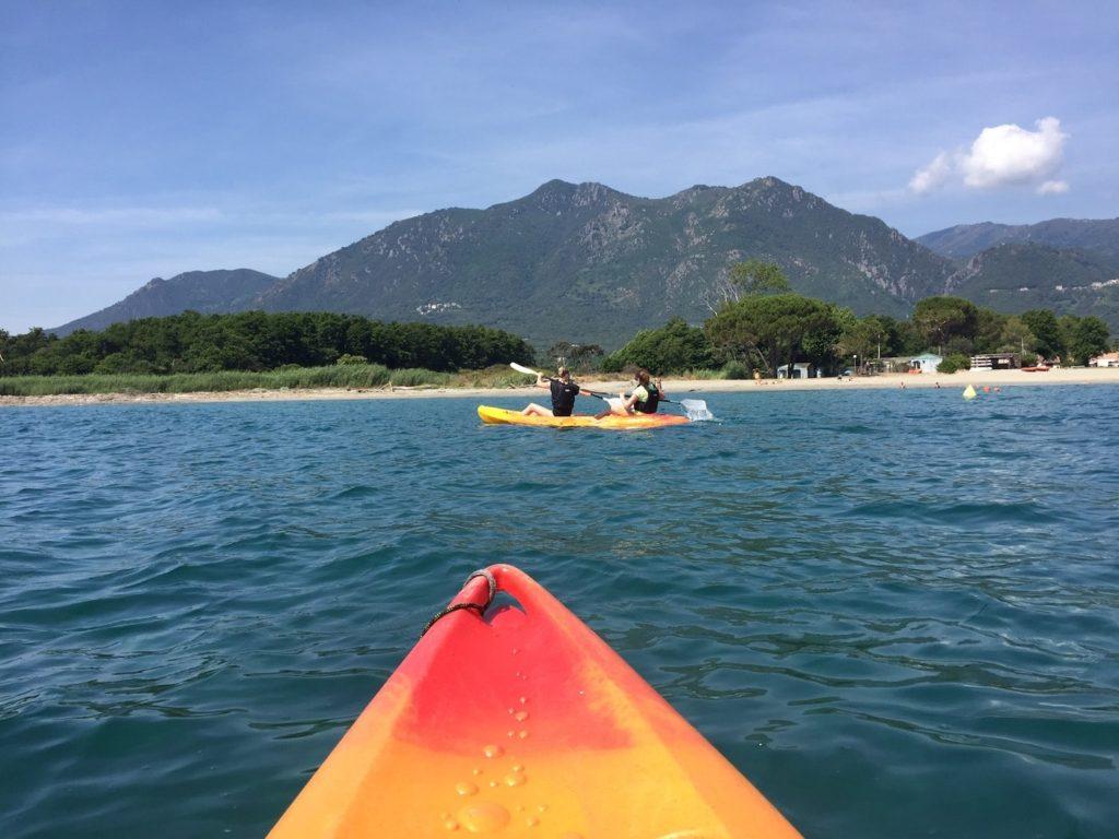 San Lucianu Resort