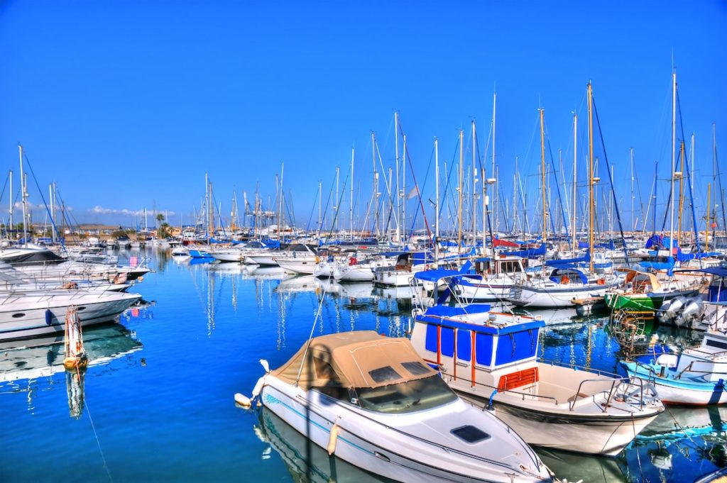 Cyprus an all-in-one destination