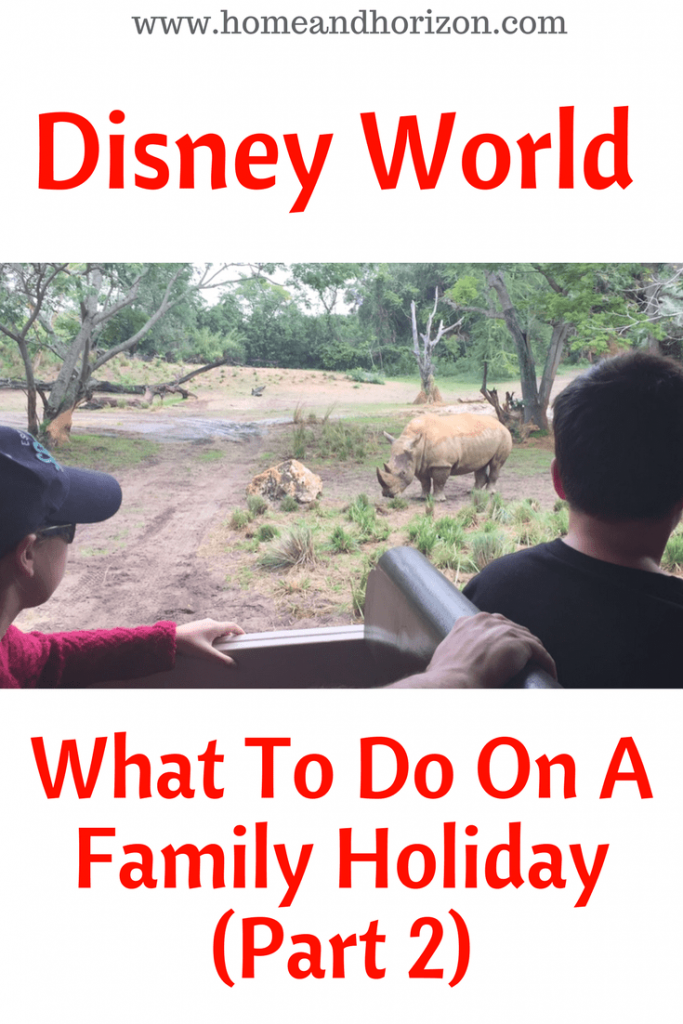 I took a multi-generational family trip to Disney World - and outline some of the best things to do for tweens!