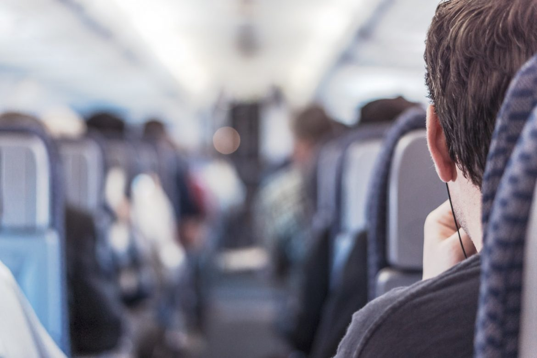 Flying phobias - 10 myths debunked