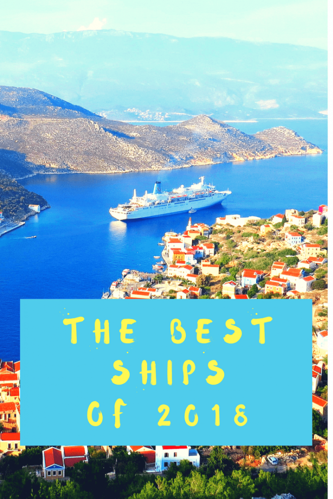 Discover which ships are being voted as the best in their categories for 2018 - don't book a #cruise without reading this first!