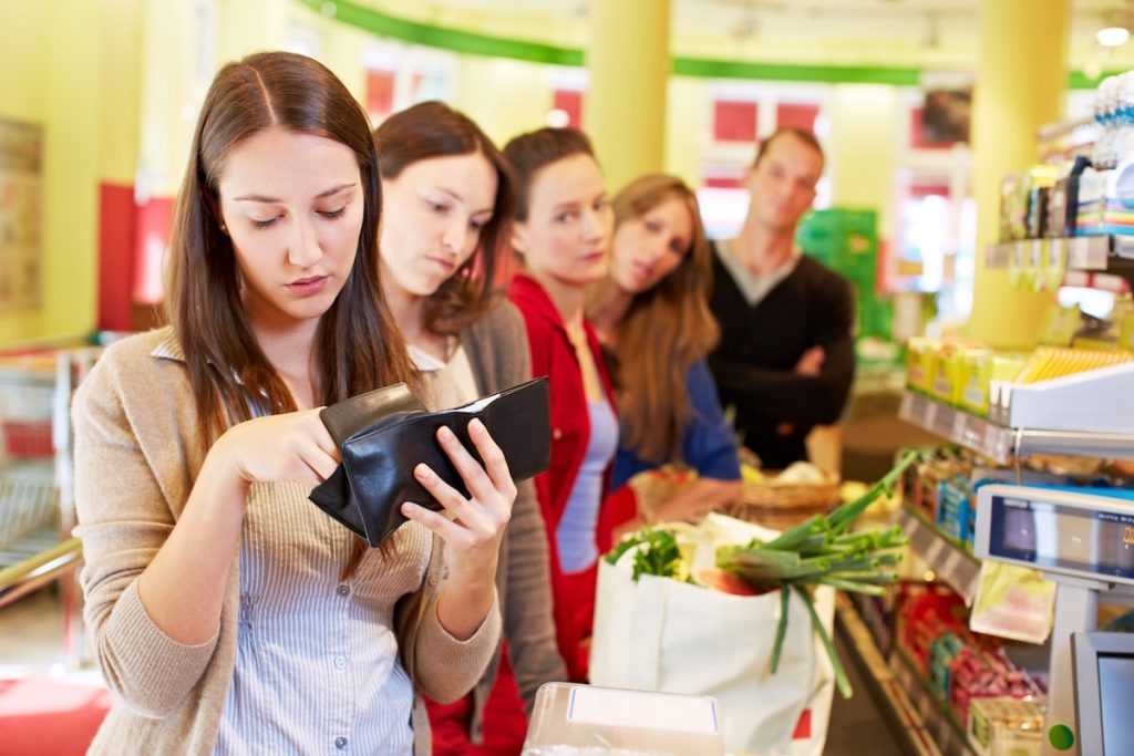 7 Things I Loathe About Supermarket Shopping