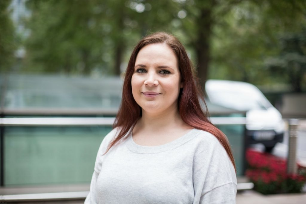 Dani Fairhurst Flourishing Freelancer
