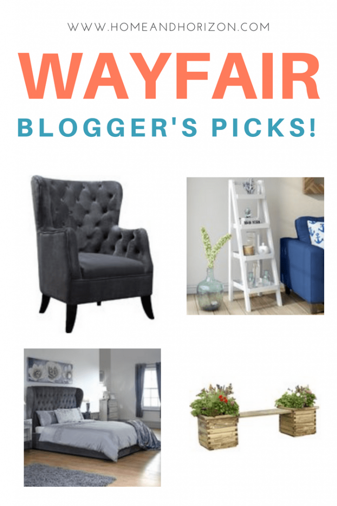 Check out my favourite Wayfair Home Interior Products That I'm Craving & Get Some Inspiration!