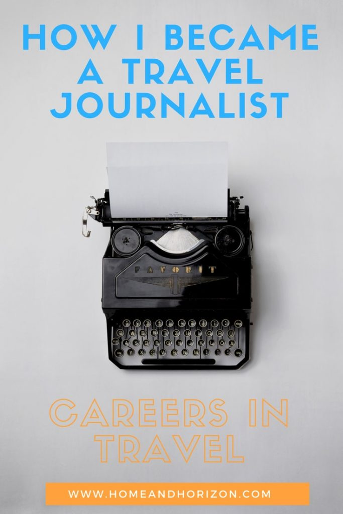 Have you ever wanted to get into travel journalism or wanted to work in the travel industry? I reveal how I climbed the ranks to become the editor of a national travel magazine.