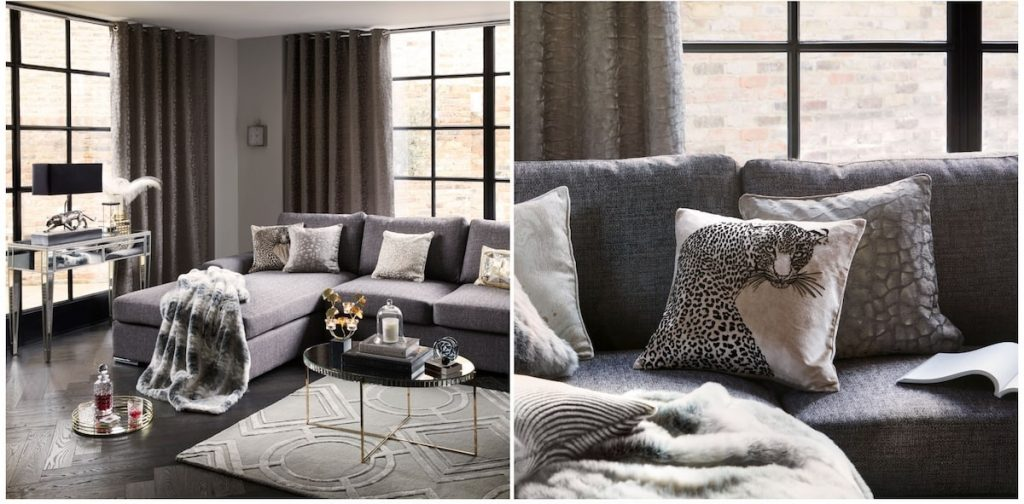 The new trends at Dunelm for Autumn and Winter 2018