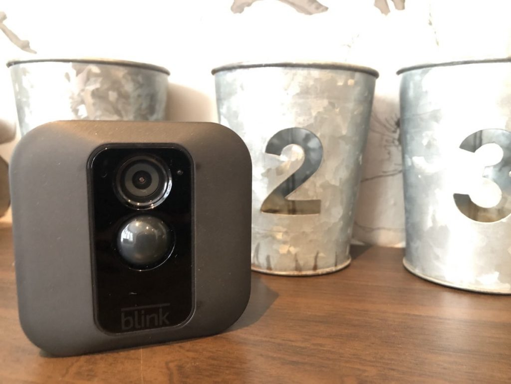Blink XT Smart Home Security Camera System Review