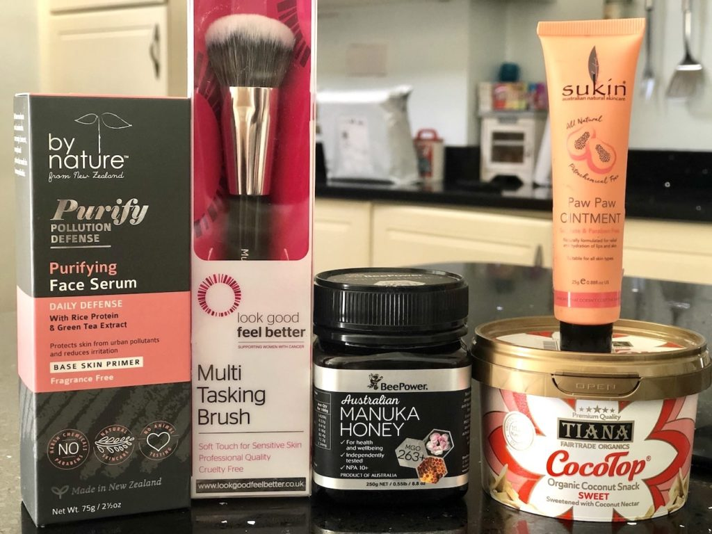 June Favourites and Things I've Tried