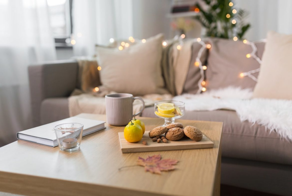 Winter Home Trends On A Budget