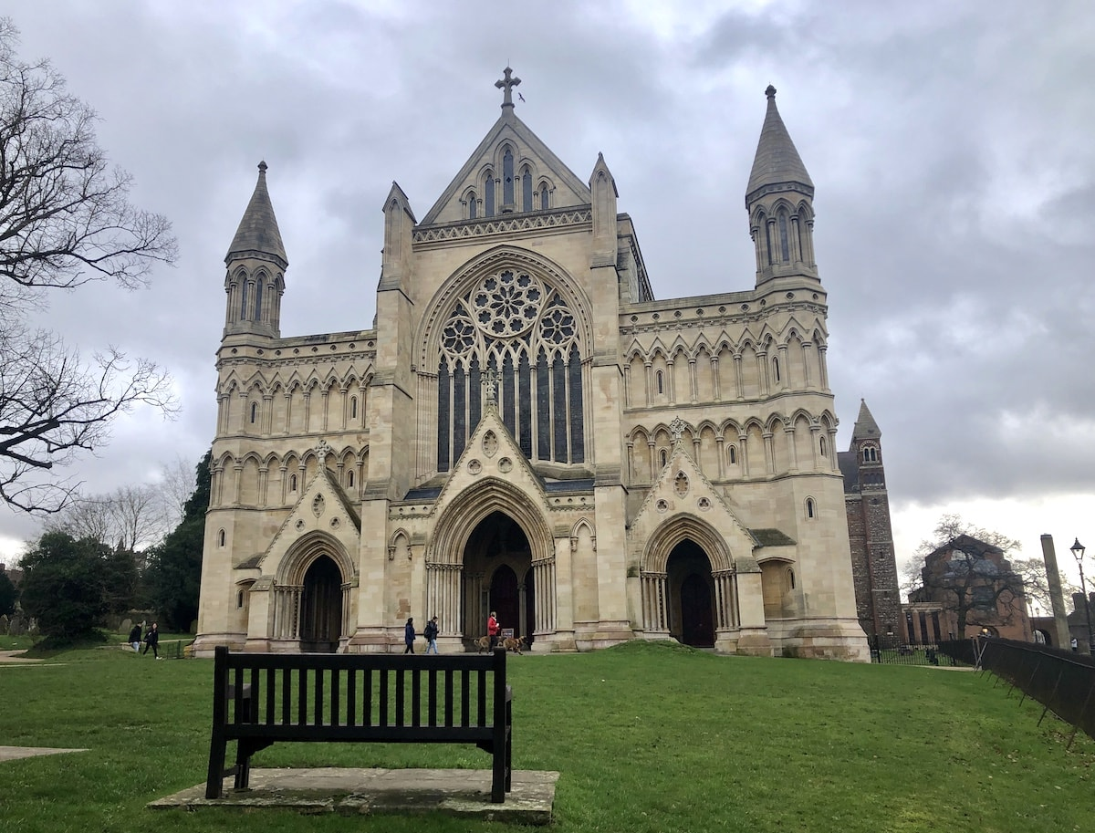 6 Must-Dos when visiting St Albans