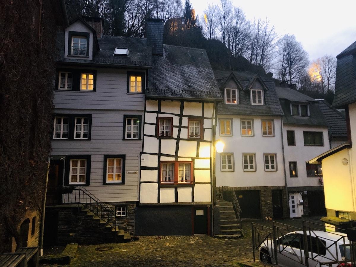 weekend getaway to Aachen in Germany